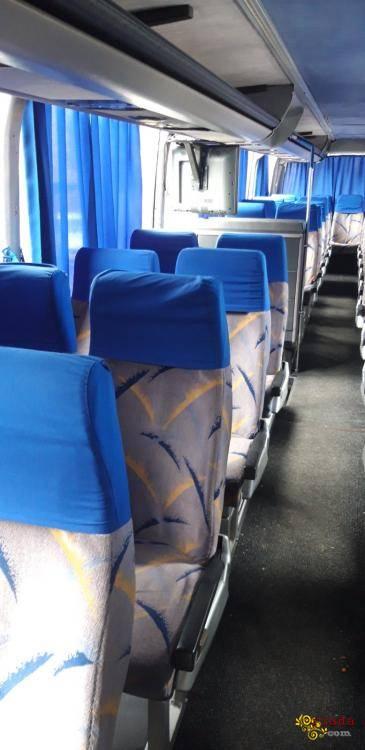 Пассажирские перевозки - фото