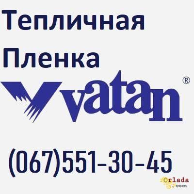 ⏩ Парникова Плівка VATAN PLASTIK (Туреччина), Багатошарова Плівка для ТЕПЛИЦІ. - фото