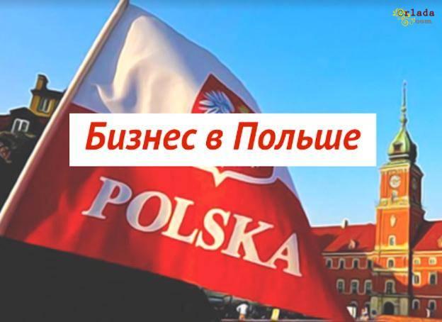 Открытие фирмы в Польше - фото
