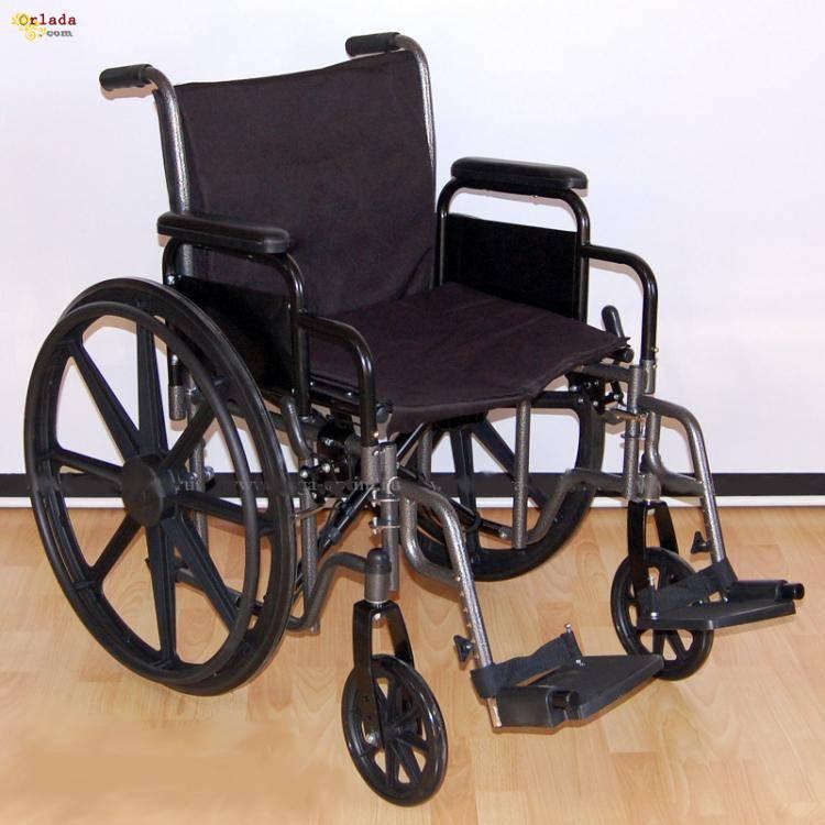 Инвалидные коляски напрокат, Киев. Аренда по доступной цене - фото