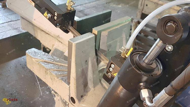 Станок для резки металла Pilous ARG 300 F - фото