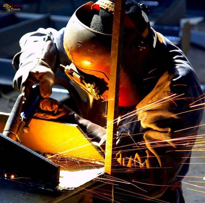 Металлургия и металлоконструкции любой сложности - фото