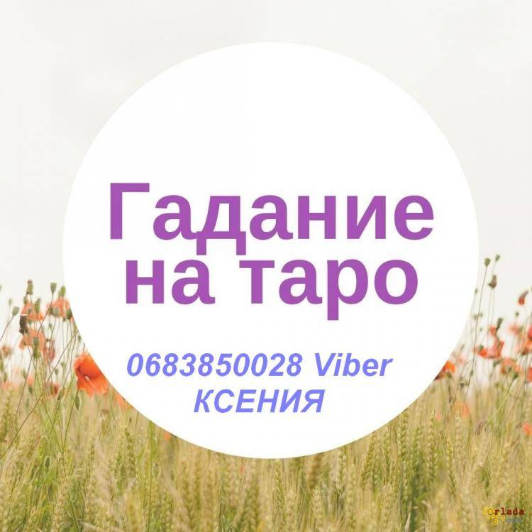 Таролог Киев. Астролог Киев. Гадание Таро. - фото