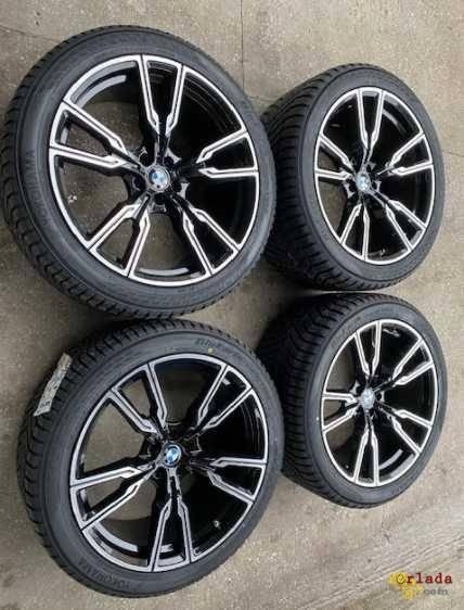 Разборка BMW X1 F48, X2, X3 F25 G01 X4, X5 F15 G05 X6, X7 б/у запчасти - фото