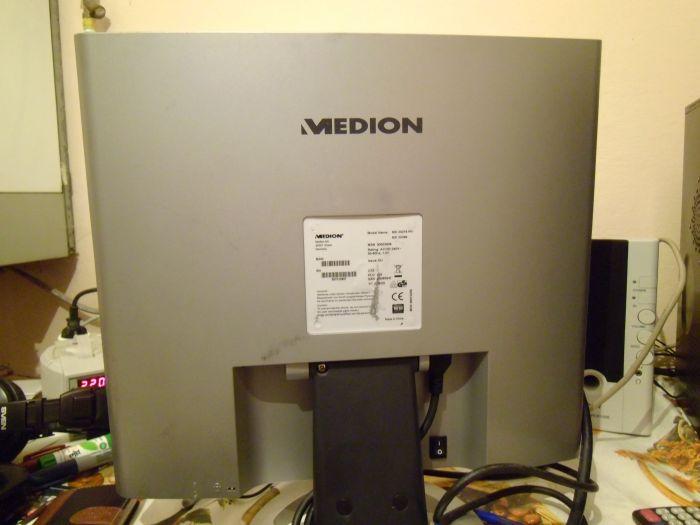 Монитор MEDION flatpro - фото