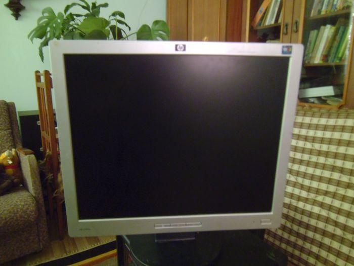 Монитор hp - фото