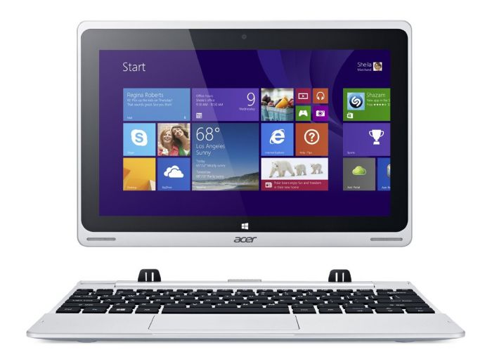 Acer Aspire Switch 10 SW5-012-134G - фото