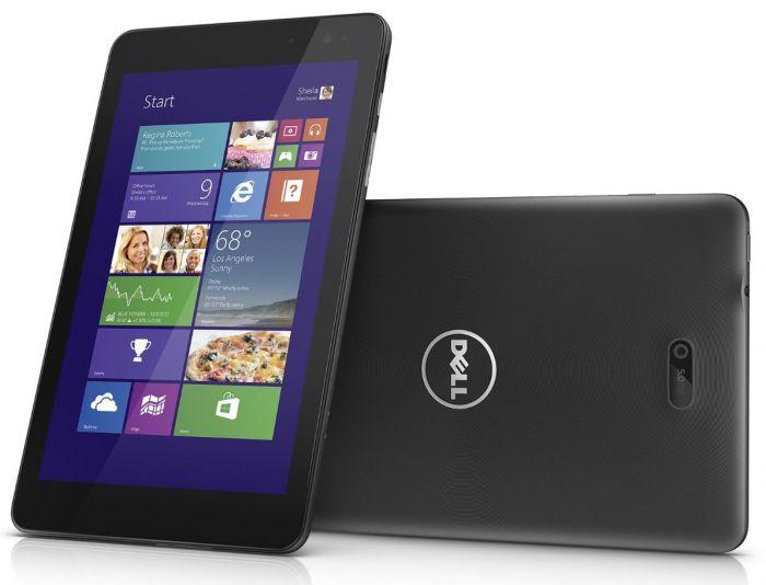 Dell Venue 8 Pro 64Gb - фото