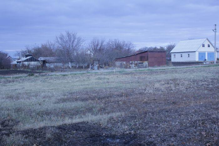 Продам участок 12 соток. 3 км от Харькова - фото