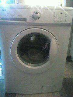 Продам стиральную машинку ZANUSSI ZWF5105 - фото