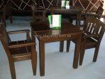 Продам кресла деревянные - фото 0