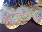 Именные медали для выпускников от 1шт - фото 0