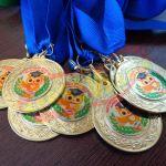 Именные медали для выпускников от 1шт - фото 2