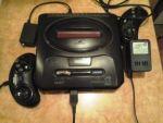 Ігрова консоль. Sega Mega Drive 2. - фото 3