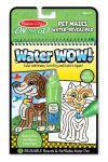 """Волшебная водная раскраска Melissa & Doug """"Лабиринты"""" - фото 0"""