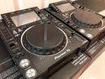 2x Pioneer CDJ-2000NXS2 + 1x DJM-900NXS2 mixer = 2900 EUR - фото 1