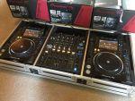 2x Pioneer CDJ-2000NXS2 + 1x DJM-900NXS2 mixer = 2900 EUR - фото 0