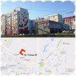 Продам 1кв 41м2 в сданном Новострое с Евро Ремонтом - фото 1