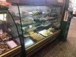 Продам вітрини холодильні Gold пр-під Польща Розміри-2.40 м.- - фото 1