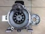 Промисловий апарат високого тиску 380v (Італія) - фото 2