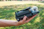Найменший квадрокоптер Mavic PRO - фото 0