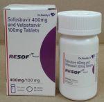 Препараты для лечения гепатитов В и С - фото 1