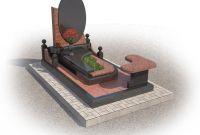 Ритуальные памятники, гранитные изделия - фото 1