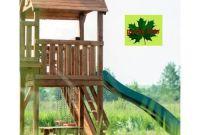 Детские площадки - фото 0