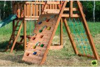 Детские площадки - фото 1