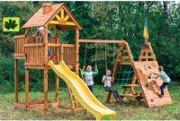 Детские площадки - фото 2