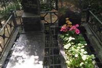 Установка, вирівнювання, догляд, прибирання пам'ятників, могил - фото 0