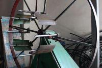 Две линии для производства п/е труб 18-110 мм - фото 7