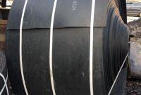 Стрічка конвеєрна (транспортерна) гумотканева - фото 0