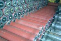 Стрічка конвеєрна (транспортерна) гумотканева - фото 3