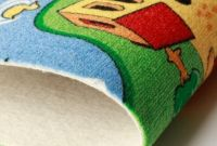 Ковролін для дитячої кімнати Corsair . Магазин килимів - фото 0