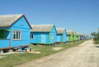 Отдых на Азовском море. Снять домик у моря. Арабатская Стрелка - фото 0