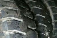 Б/у шина 800/70R38 BKT для трактора - фото 0