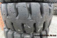 Б/у шина 800/70R38 BKT для трактора - фото 3