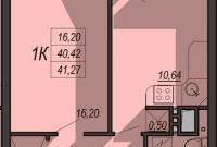 """В центре Одессы новый ЖК""""УДОБНЫЙ"""" Акция рассрочка от 10% первый взнос. - фото 4"""