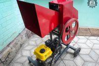 Измельчитель веток REZAK РБ 80, до 80-ти милиметров - фото 4