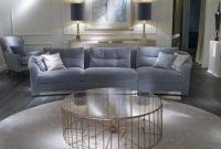 Итальянские диваны, элитные кожаные диваны - фото 3