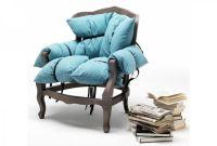 Дизайнерская мебель и декоративные элементы - фото 3