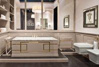 Итальянская мебель и аксессуары для ванной - фото 0
