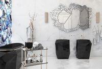 Итальянская мебель и аксессуары для ванной - фото 1