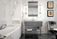 Итальянская мебель и аксессуары для ванной - фото 3