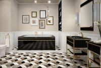 Итальянская мебель и аксессуары для ванной - фото 4