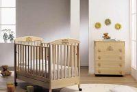 Итальянская мебель для детских комнат: кроватки, кровати, пеленальные - фото 2
