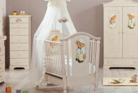 Итальянская мебель для детских комнат: кроватки, кровати, пеленальные - фото 3