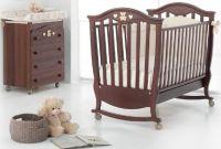 Итальянская мебель для детских комнат: кроватки, кровати, пеленальные - фото 6