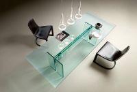 Итальянская мебель из стекла и стеклянные изделия: столы, стулья, - фото 0